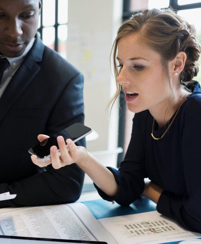 Opportunités de communication et de business