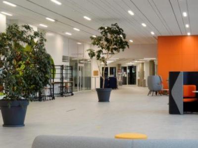 Orange-5G-Lab-Rennes